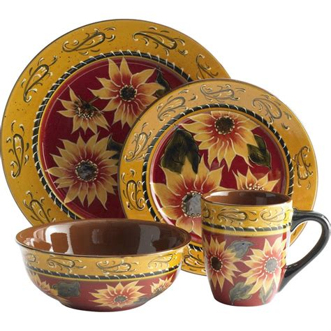 pier one dishes my favorite sunflower dinnerware from pier 1 imports