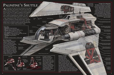 star wars cross sections 1000 images about star wars blue prints and cross