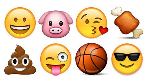 emoji for mac how to use emoji easily on mac techradar