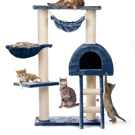 chair cat hammock uk 1000 images about cat trees that look like furniture on