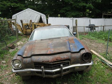 images  barn finds  pinterest chevy
