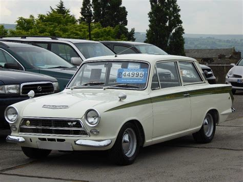 ford cortina lotus used 1965 ford cortina lotus cortina mk1 1965 for sale in