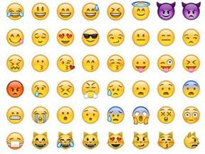 what do the different color emojis why are emoji yellow an exploration of default options