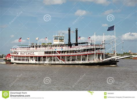 boats unlimited new orleans new orleans steam paddle boat editorial photo image