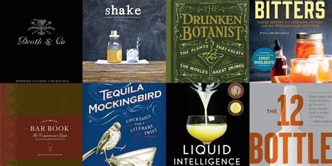 cocktail recipes book 10 best cocktail books mixology and drink recipe books