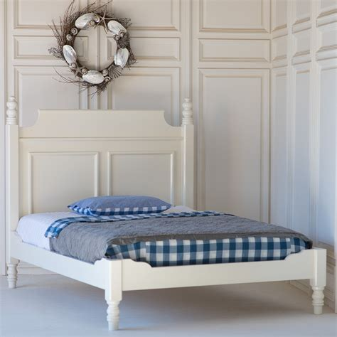 sweet carolina childs bed  footboard   beautiful