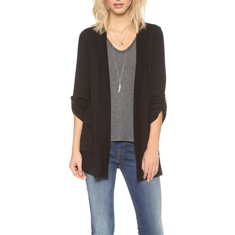 Top Five Cardigans by 10 Best Cardigans Rank Style