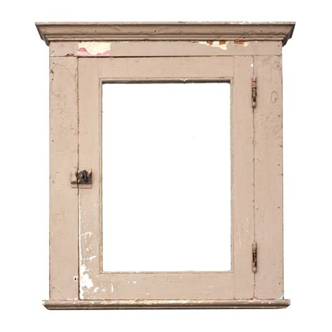 Vintage Bathroom Mirror Cabinet Antique Bathroom Medicine Cabinet With Mirror Nmc6 For Sale Antiques Classifieds