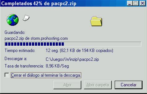 archivo a descargar aprender a bajar archivos ayuda para instalaci 243 n de