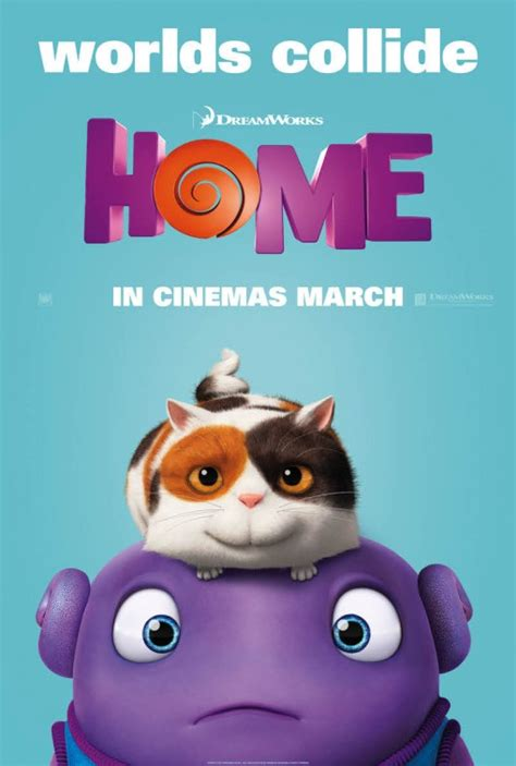 home poster 2 of 10 imp awards