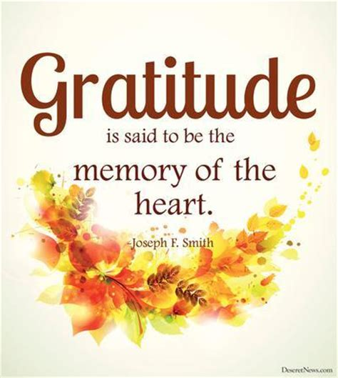 The Book Of Gratitude Create A Of Happiness And Wellbeing lds living 25 quotes from church leaders on being thankful