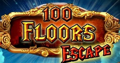 100 Floors Room Escape Walkthrough - solved the floor escape walkthrough 100 floors escape