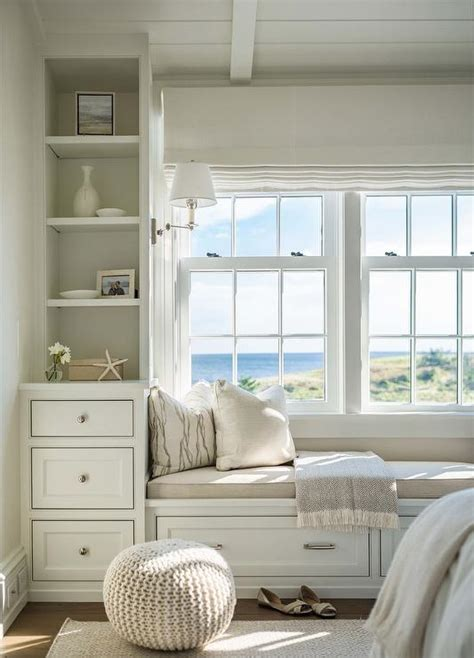 Bedroom Window Seat Designs Interior Design Inspiration Photos By Pinney Designs