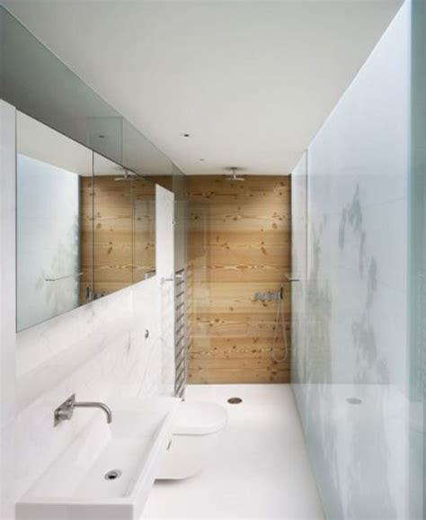 layout for long narrow bathroom best 25 small narrow bathroom ideas on pinterest narrow