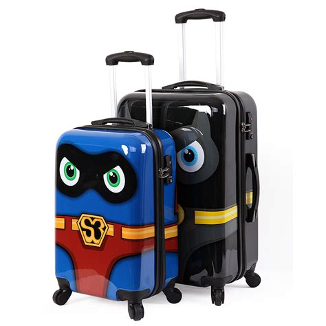 personalized kids luggage promotion shop for promotional