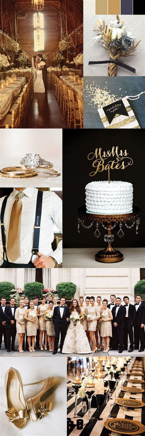 17 best ideas about gold wedding colors on wedding colors wedding color themes and