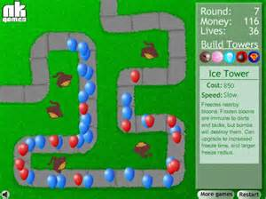 Games bloons tower defense 3 bloons tower defense 3 game description