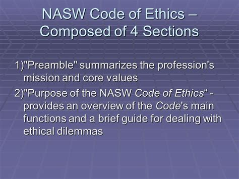 the code of ethics has three major sections the code of ethics has three major sections 28 images
