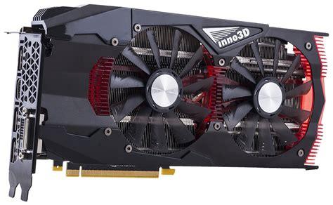 Inno 3d Gtx 1060 6gb D5 192bit Ichill Ultra X3 Nvidia inno3d geforce gtx 1060 ichill x3 and gaming oc detailed