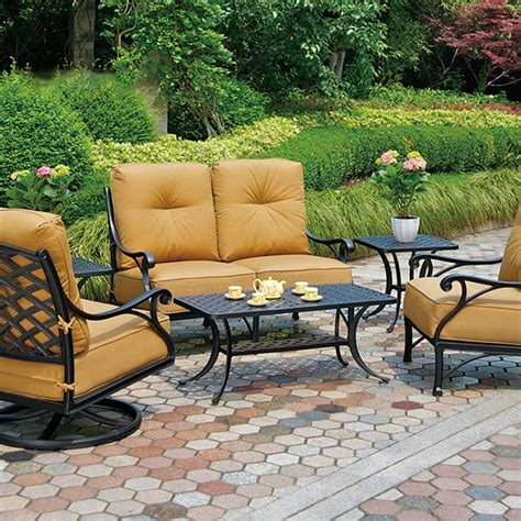Patio Furniture Newport by Newport Estate Seating
