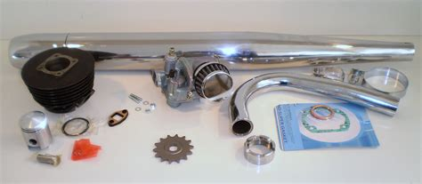 Sachs Motor 4 3 Ps by Rn Motor Complete 60 Cc 4 3 Ps Sachs Tuning Kit 3