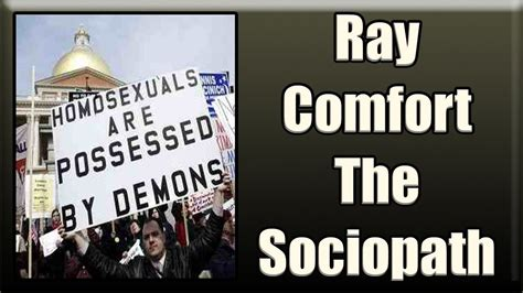ray comfort twitter ray comfort hiding his hatred and bigotry behind the