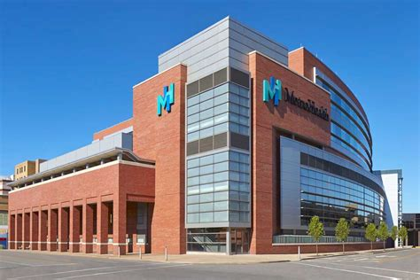 metro health cus critical care pavilion