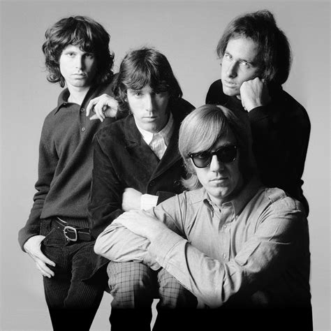 the doors band clipart