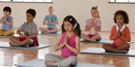 imagenes de yoga para facebook preparados listos ya yoga para ni 209 os y ni 209 as