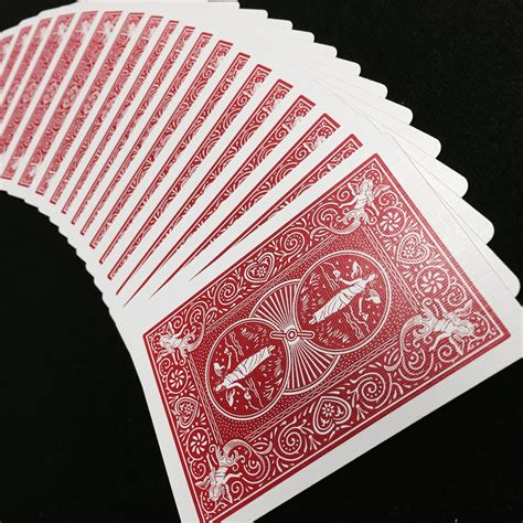 Bicycle Mandolin Back bicycle maiden back cards