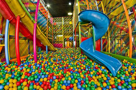 Places To Go For St Birthday In Nj by Dz The Discovery Zone More Than A Play Place Project