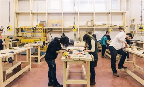 shared woodworking space open workshop network