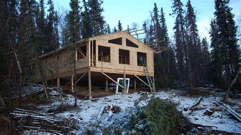 remote cabin building studio design gallery best