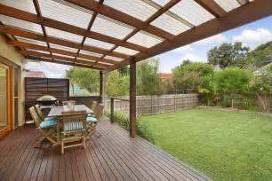 lawn garden small deck ideas for backyards home