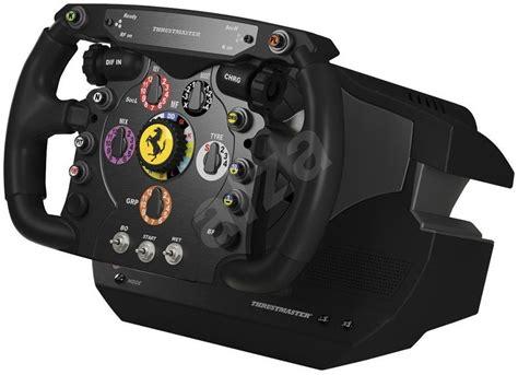 volante f1 ps3 thrustmaster f1 t500 volant alza cz
