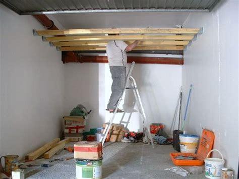 am駭ager une chambre dans un garage faire une galerie photo am 233 nager une chambre dans un