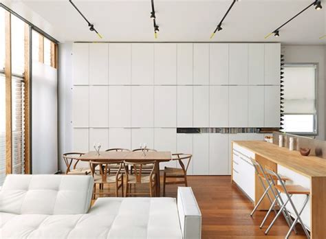 cabinetry  living  design