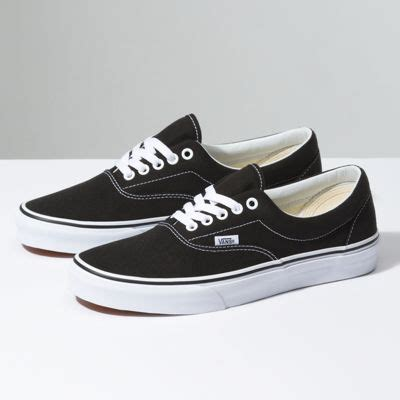 era vans era shop shoes at vans
