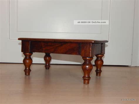 Schemel Holz Antik by Hocker Schemel Fu 223 Bank Antik Eiche Holz Gr 252 Nderzeit Um