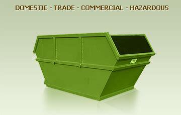 garbage skips dubay industrial marketplace