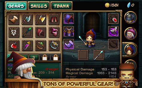 tiny heroes apk tiny legends heroes apk for windows phone android and apps