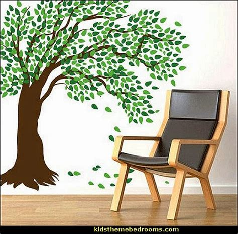 outdoor wall stickers decorating theme bedrooms maries manor tree murals