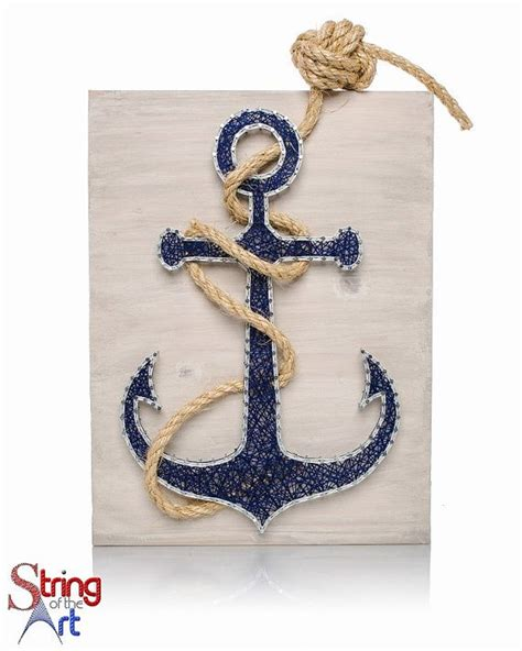 String Anchor - 1000 ideas about anchor string on string