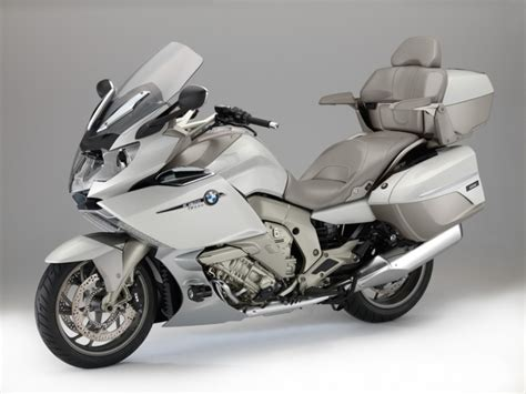 Mc Upholstery 2014 Bmw K 1600 Gtl Exclusive