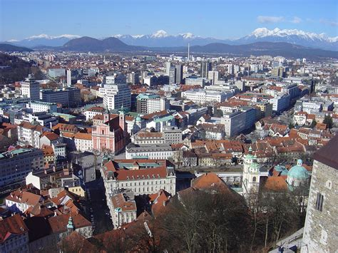 in slovenia list of cities and towns in slovenia