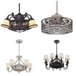 Ceiling Fans With Chandelier Fandeliers From Savoy House Legend Lighting