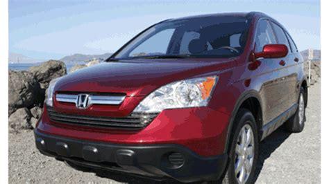 2009 Honda Crv Review by 2009 Honda Cr V Ex L 4wd Review 2009 Honda Cr V Ex L 4wd
