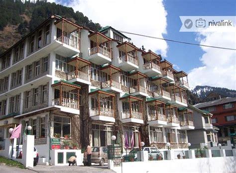 apple green hotel apple green resort manali himachal pradesh