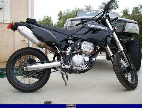 Kawasaki Klx250 S 2009 kawasaki klx250s moto zombdrive