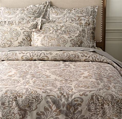 Italian Fiore Duvet Cover Bedding Bath Pinterest